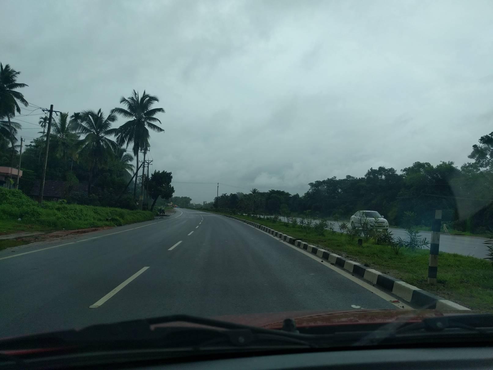 Mangalore Udupi Highway